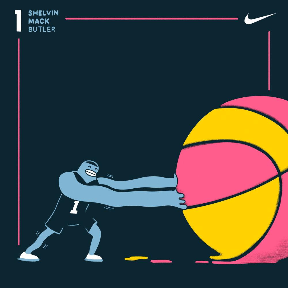Champions Mentality-Shelvin Mack-Chris-Edser-Nike
