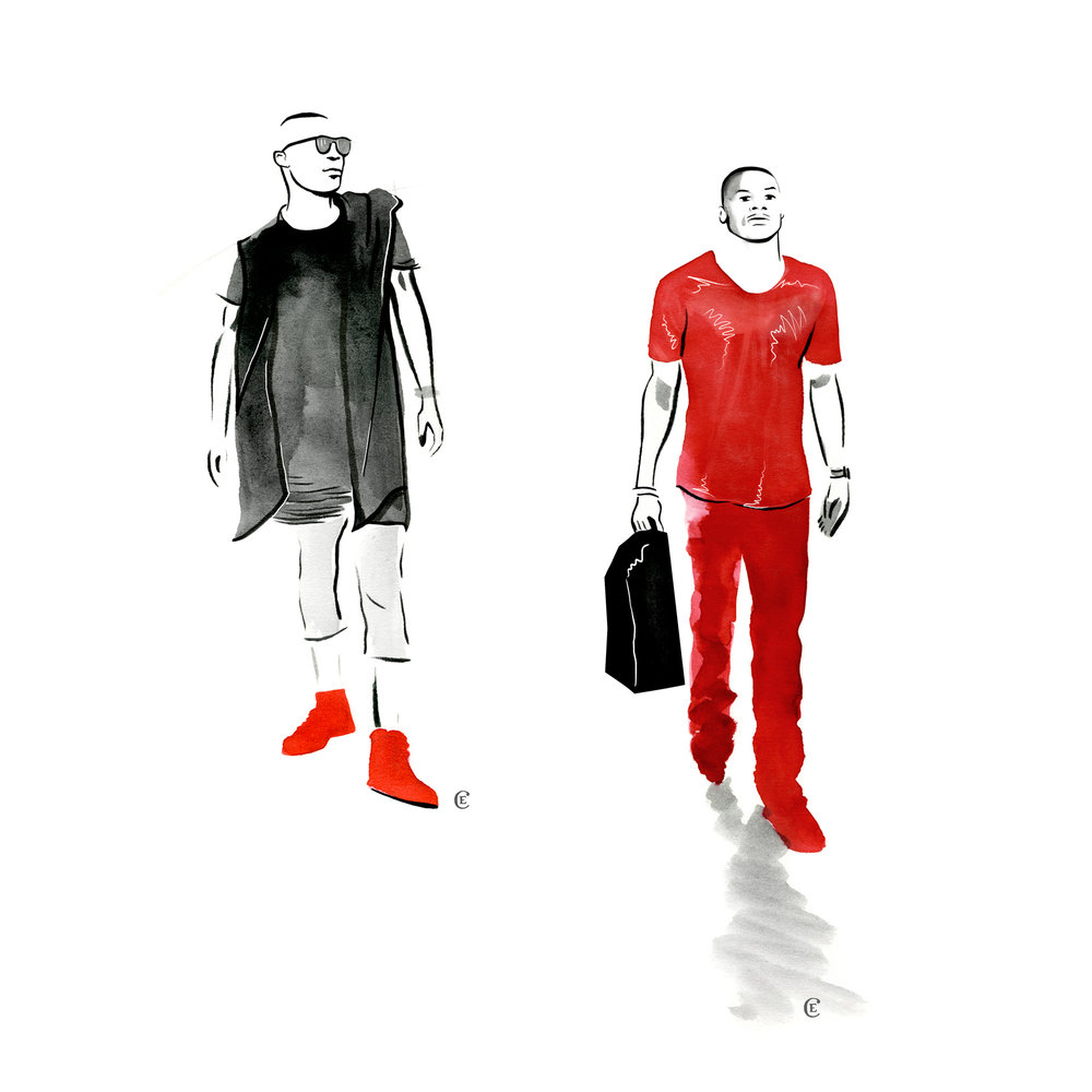 Russell-Westbrook-chris-edser-red-shoes-all-red