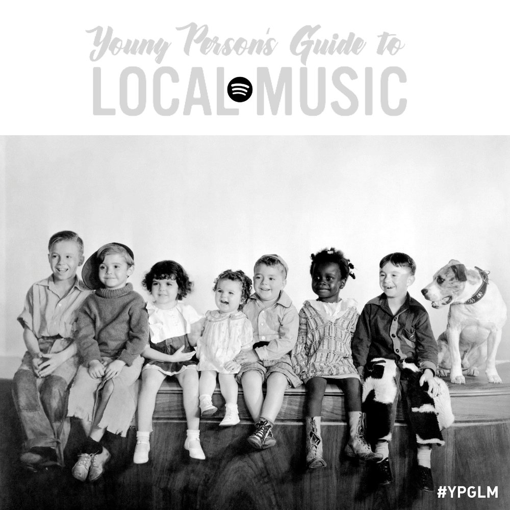 By supporting YPGLM you not only support music education but also local artists. Please enjoy the Young Person's Guide to Local Music Spotify Playlist featuring hundreds of family-friendly artists and genres from Louisville!  -