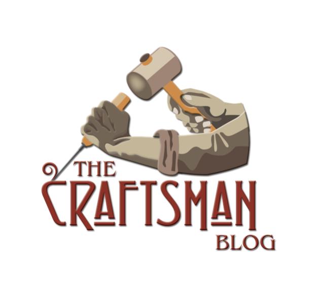 THE CRAFTSMAN BLOG