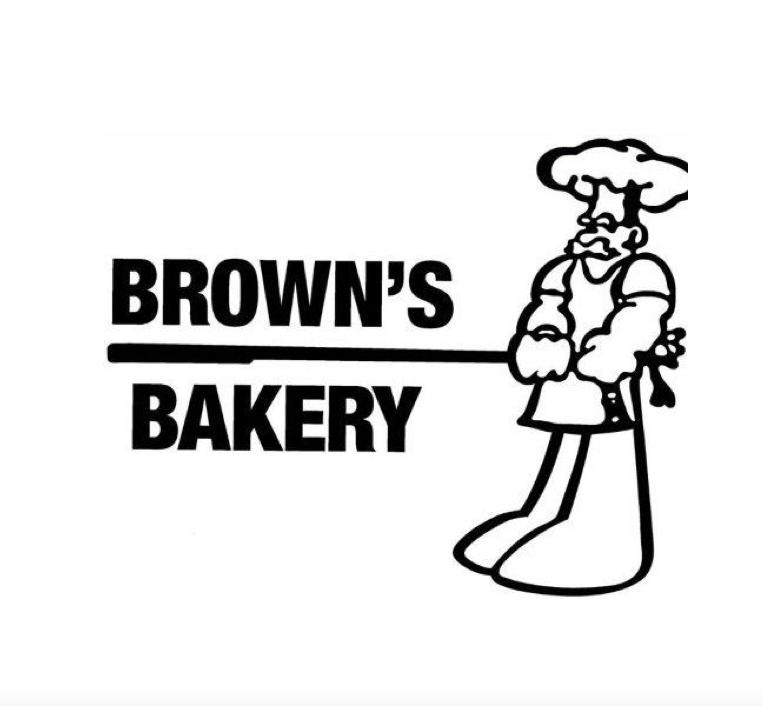 BROWN'S BAKERY
