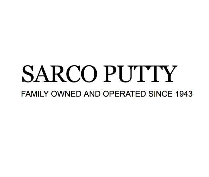 SARCO PUTTY