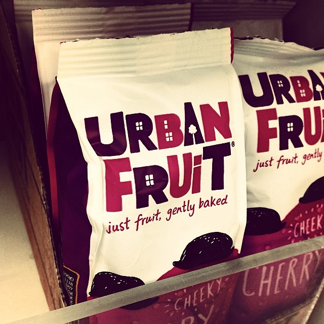 Urban Fruit - what the???