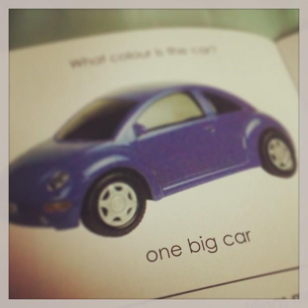 #companycar