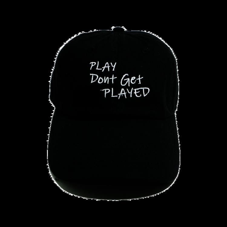 f071484b8f No Ones Fool (Dad Hat) — XO Fear