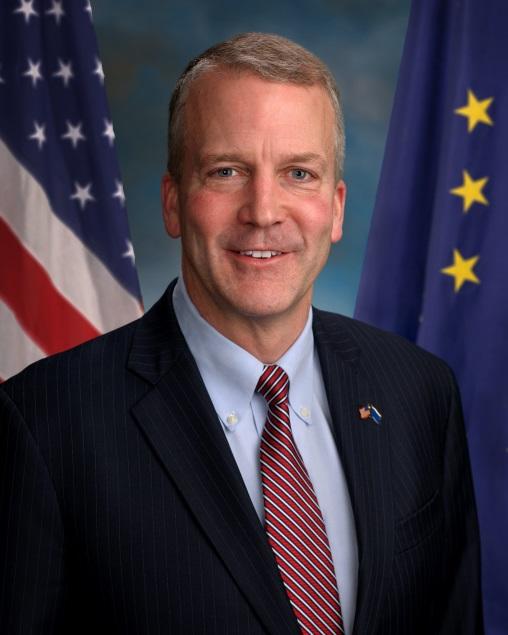 Senator Dan Sullivan (R-AK) Elected 2014 J.D.-M.S.F.S. Georgetown University (1993)