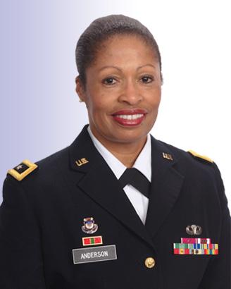 General Anderson