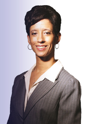 Lisa Bell Wilson, Canisius College '91