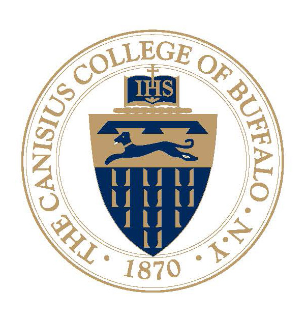 Canisius College Seal-blue&gold.jpg