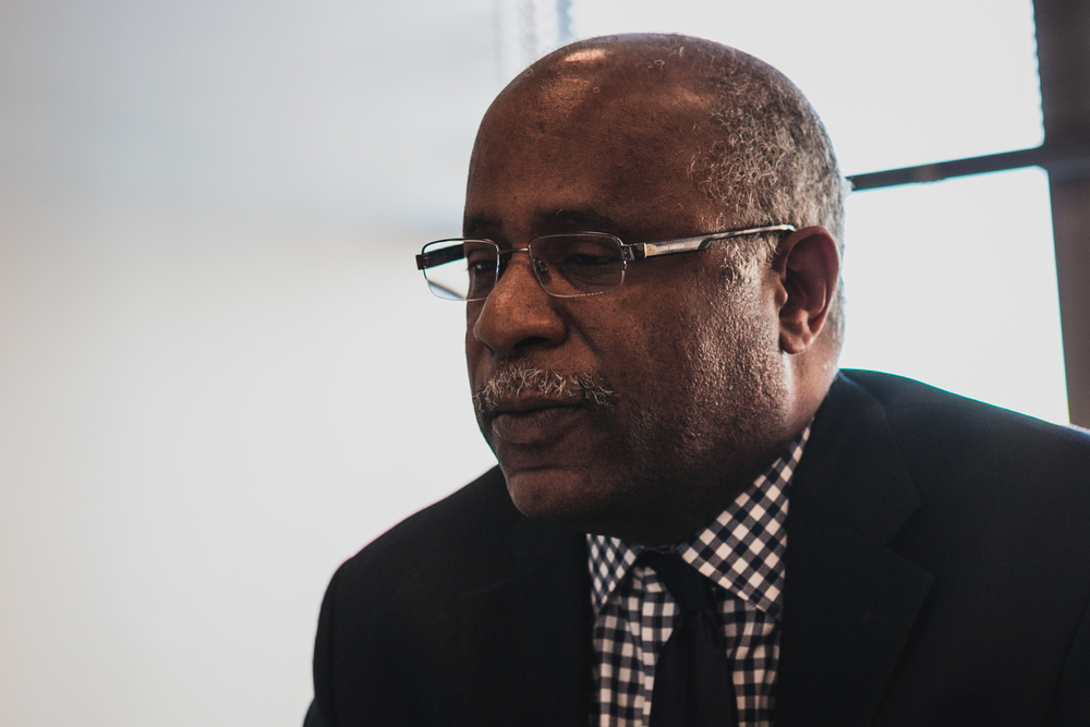 Dr. William WelBurn (Photo by Marquette University)