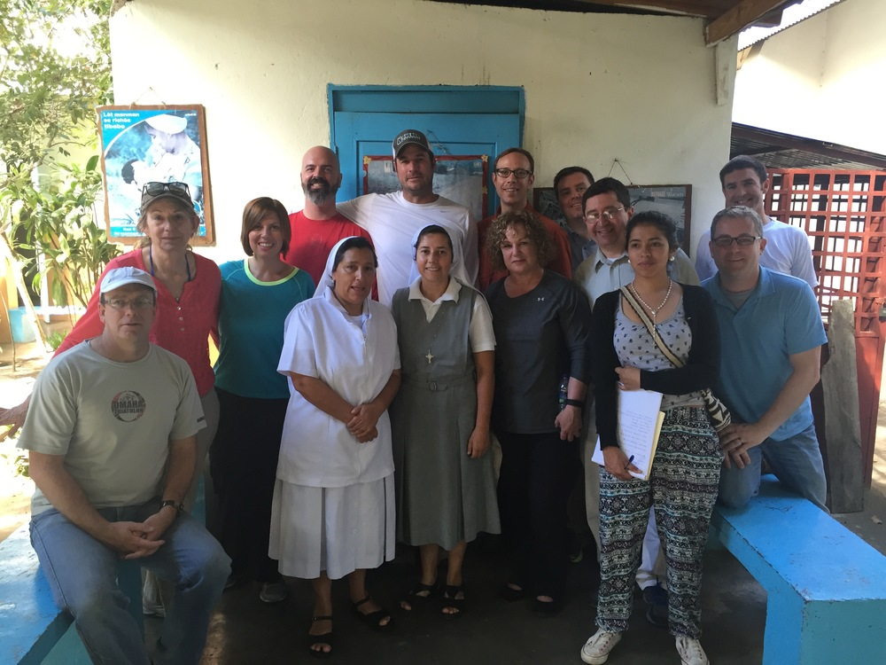2016 ICP Immersion Trip (Photo by Joseph DeFeo)
