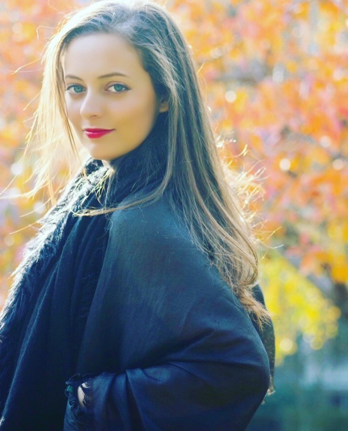 Amina Gerrbi