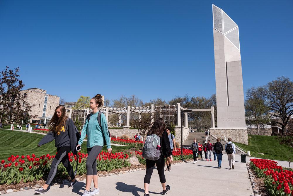 Photo by Rockhurst University