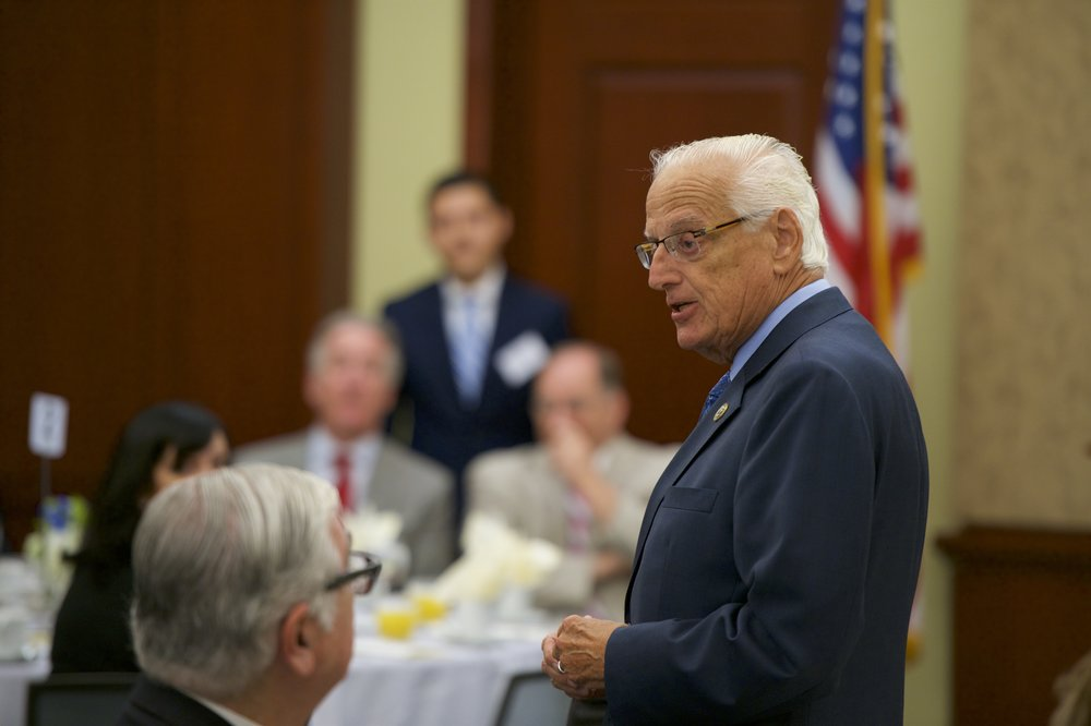 Representative William J. Pascrell, Jr. (D-NJ)