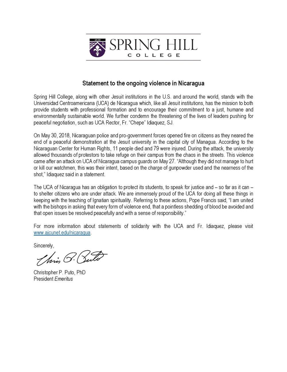 Spring Hill College (Mobile, AL)