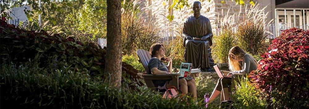 (Photo by Rockhurst University)