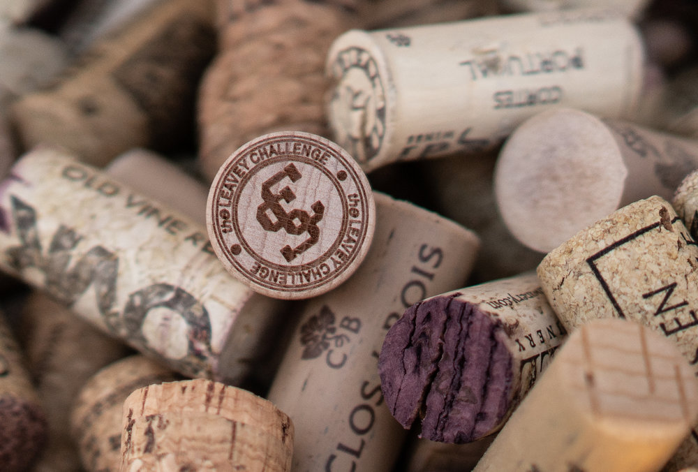 Many of the estimated 100 or so Santa Clara alumni-affiliated wineries contribute wine, event space or private-label partnership proceeds to benefit Santa Clara scholarships and other causes (photo by Santa Clara University)