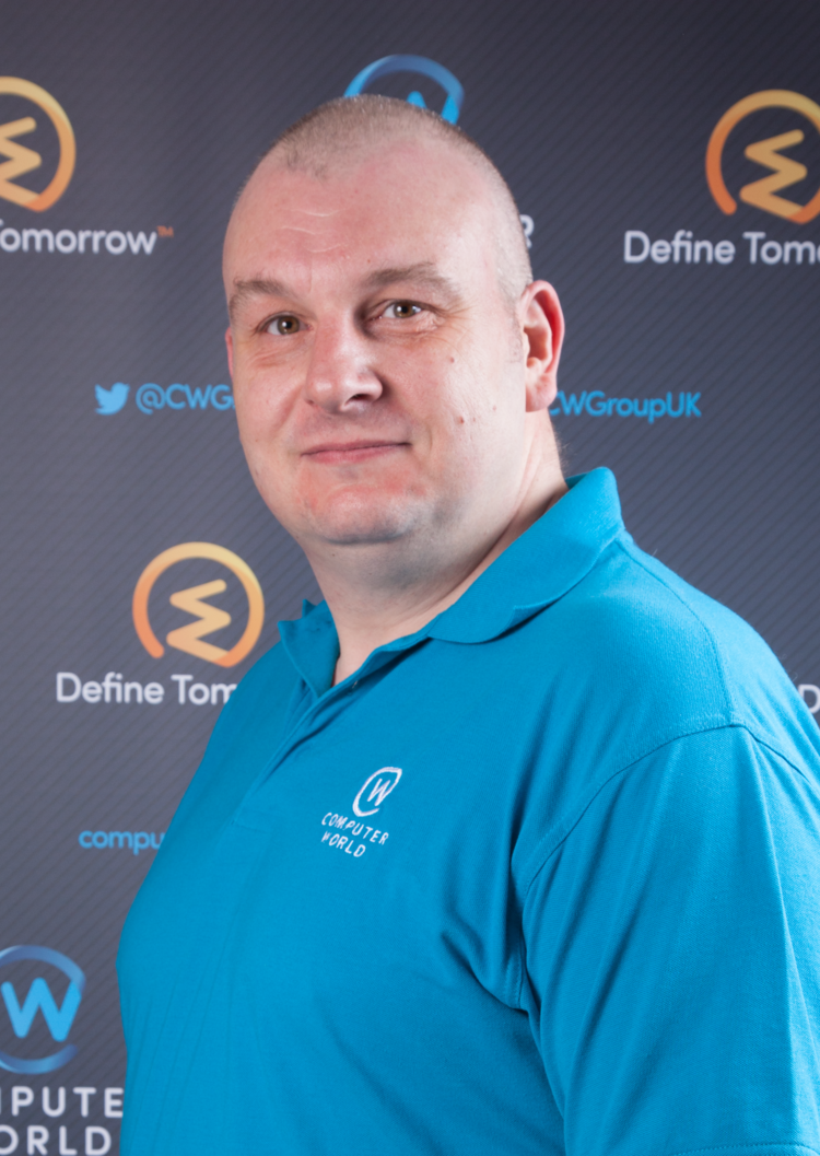 Adam Gleeson    Desktop Transformation Specialist