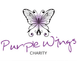 Proud to Support Purple Wings Charity