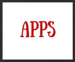 Click here for a comprehensive guide for parents about APPs.