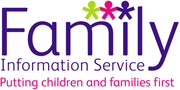 Information for families on Early Help Information and You Get involved in your family service