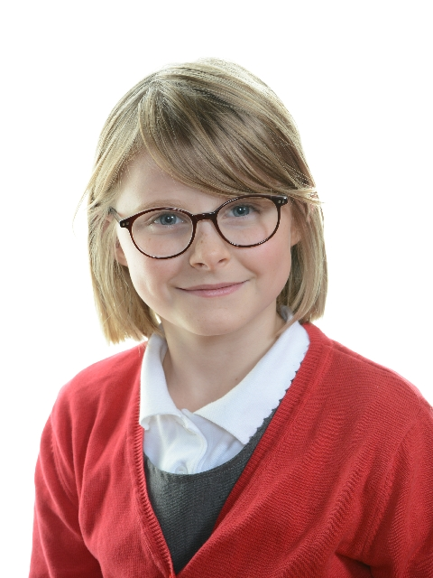 Deputy Head Girl - My name is Anya.  I am 10 years old and in Year 6. I have 2 cats and collect model dragons. My favourite lessons are French, Art, Music and English. I love spending time reading with my Reception reading buddy. I like learning and can't wait to start high school.
