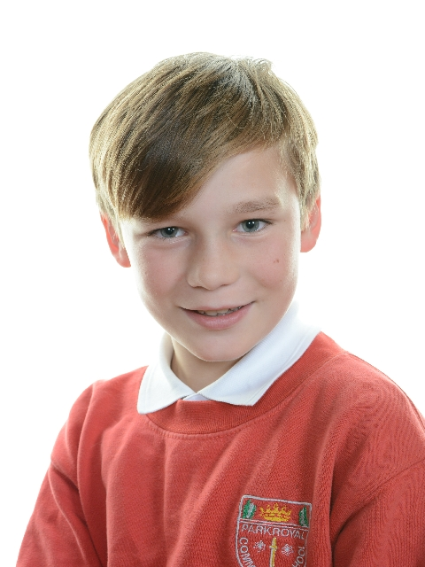 Deputy Head Boy - I am Hugo and I am 10 (soon to be 11). As well as Deputy Head Boy I am a member of the school's Enrichment and Banking Team and part of the school orchestra and football team. If I were to describe myself in three words, this is what I would say: 'Chatty, comedic and exuberant' Outside of school I enjoy playing football at the park, watching TV and reading: my favourite programme is My Babysitter Is A Vampire and I have just finished the last book of the Hunger Games trilogy.