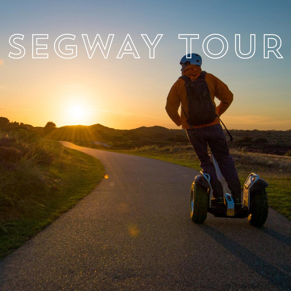 SEGWAY-TOURS