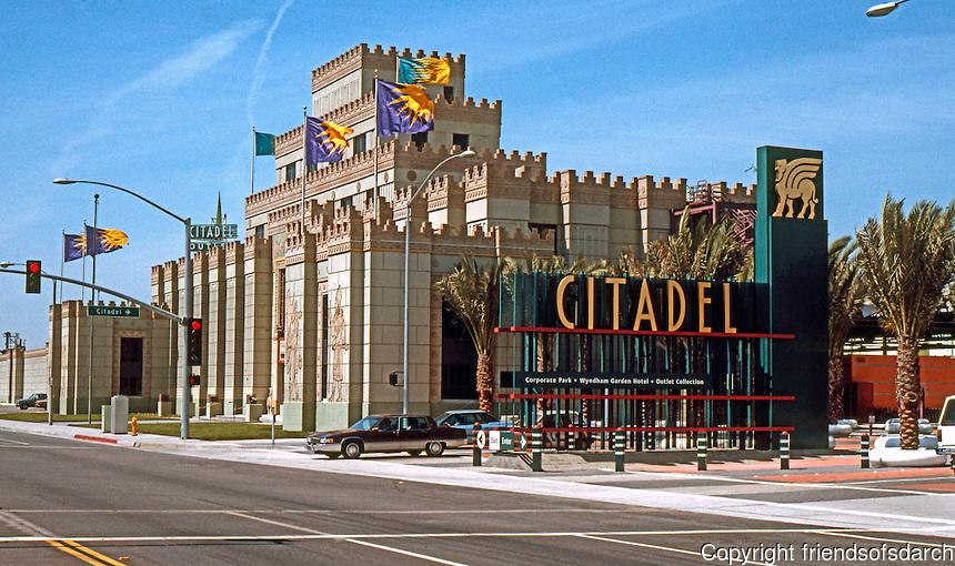 8/9 Citadel Outlets