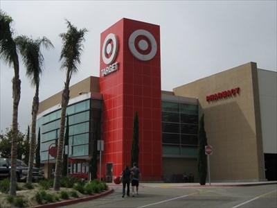 8/13 Target