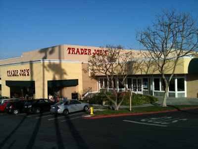 8/13 Trader Joe's