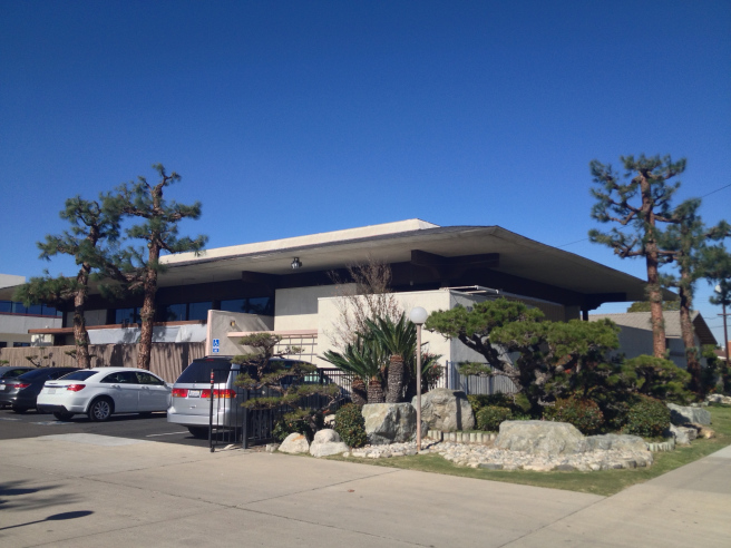 8/9 Orange County Buddhist Church