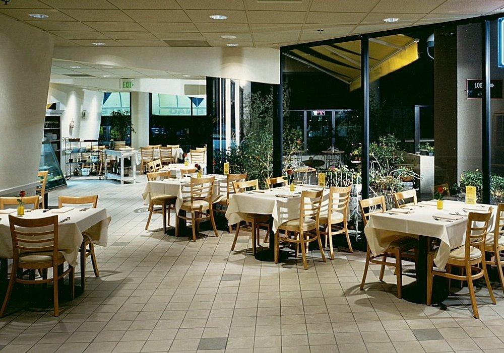 Happa レストラン