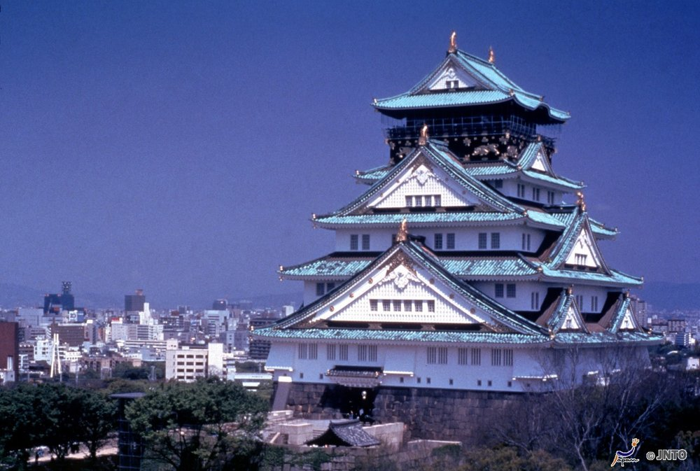 OSAKA 1-DAY TOUR