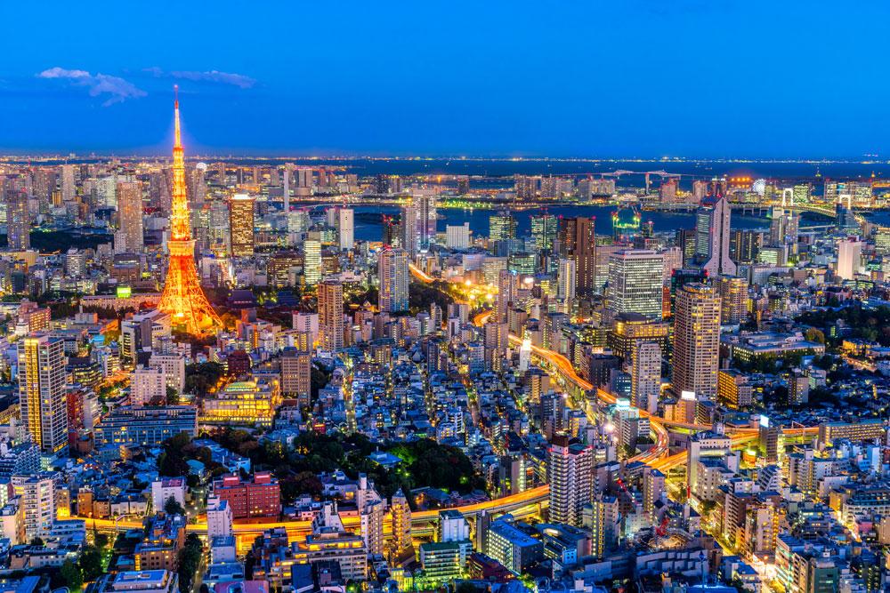 Tokyo Vacation 7days 5nights