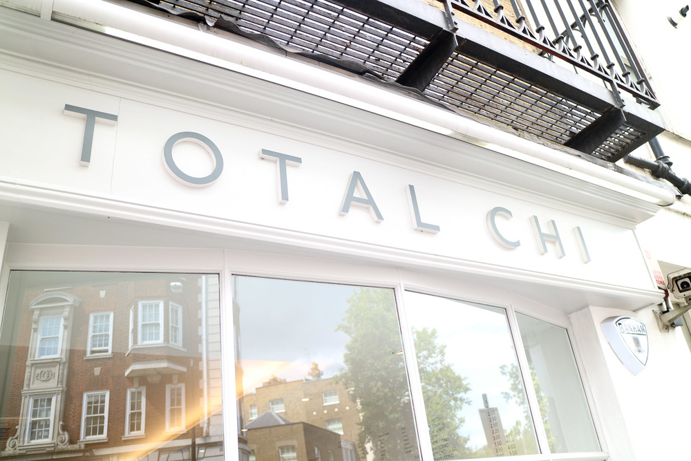 Total Chi Yoga, Baker St, London