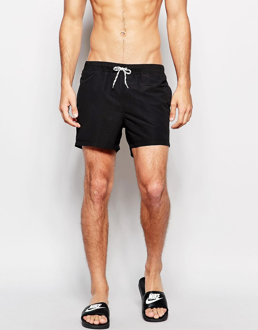 1) Asos - Short Length