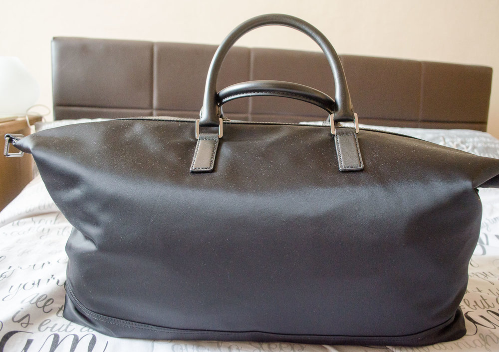 Kent Large Nylon Duffel by Michael Kors