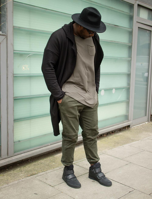 5cc8b1022a224 Fedora Hats and Khaki Vibes — Ash Martins