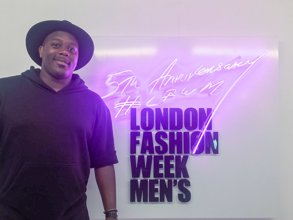 Oliver Spencer, London Fashion Week Mens, June 2017