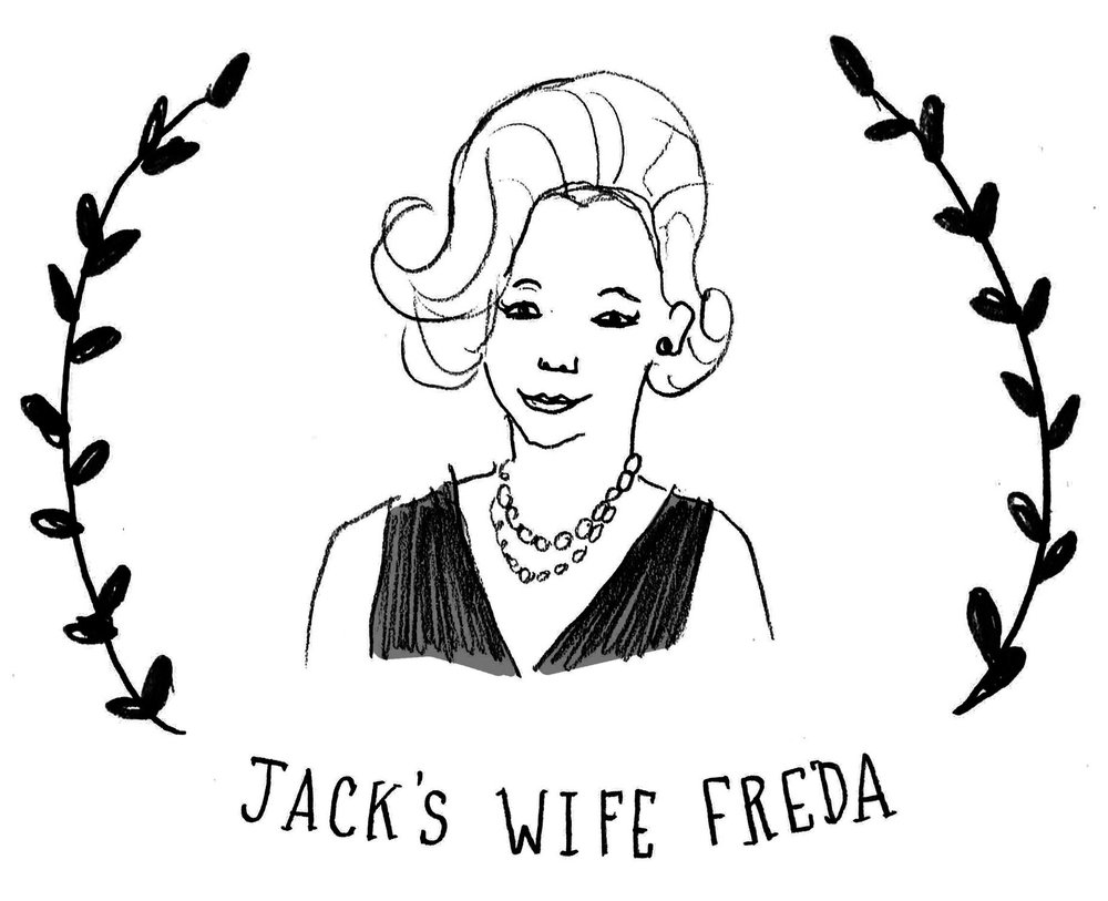 Jack's Wife Freda.jpg