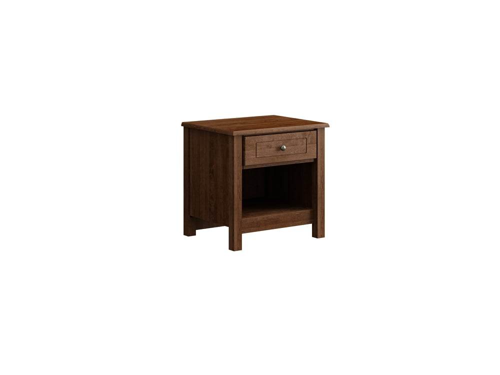 Hampton Nightstand in Java