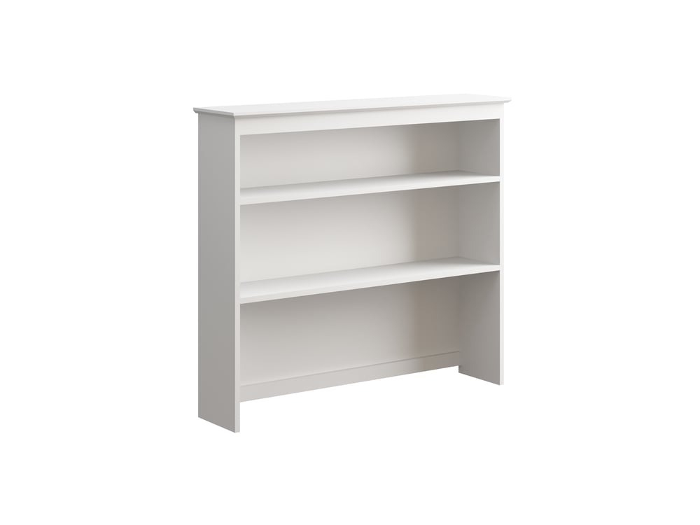Hastings Hutch in White
