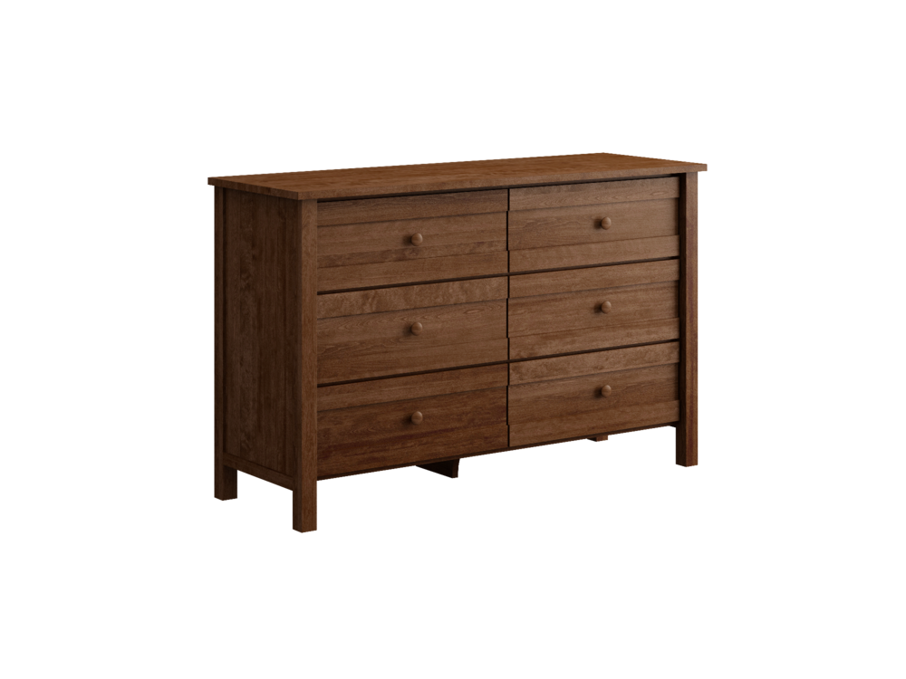 Terrace Dresser in Java