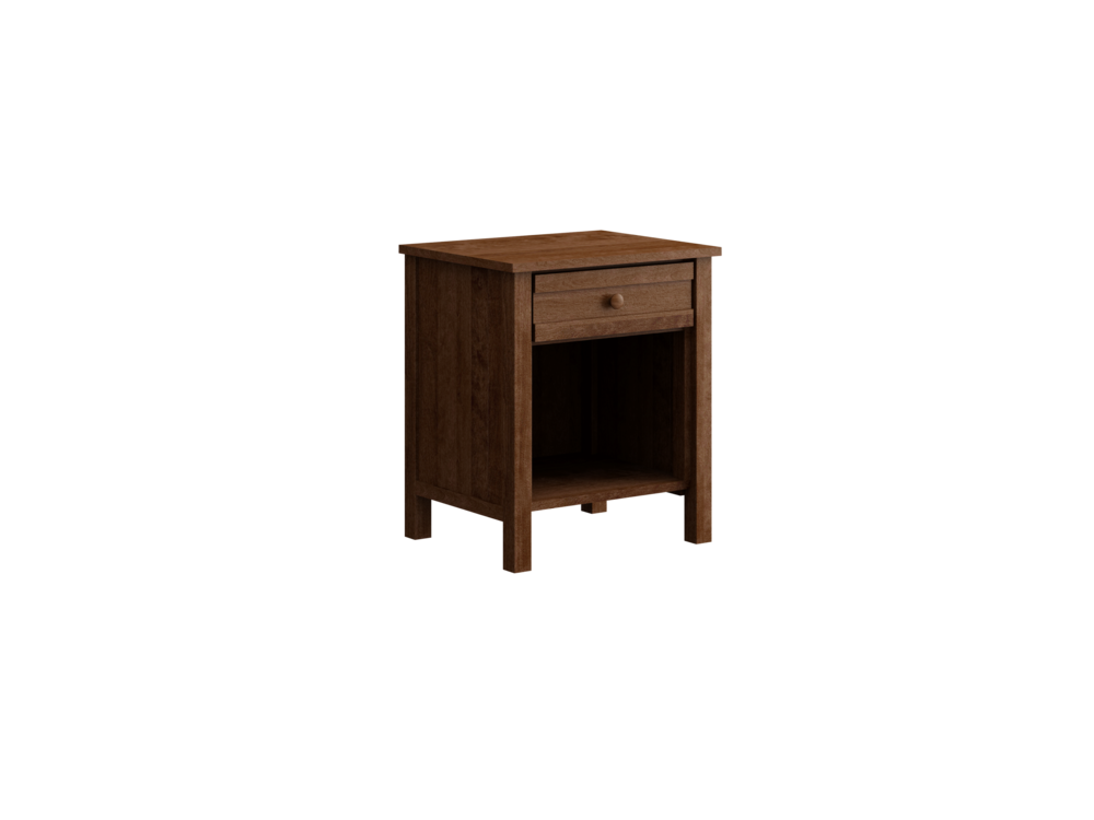 Terrace Night Stand in Java