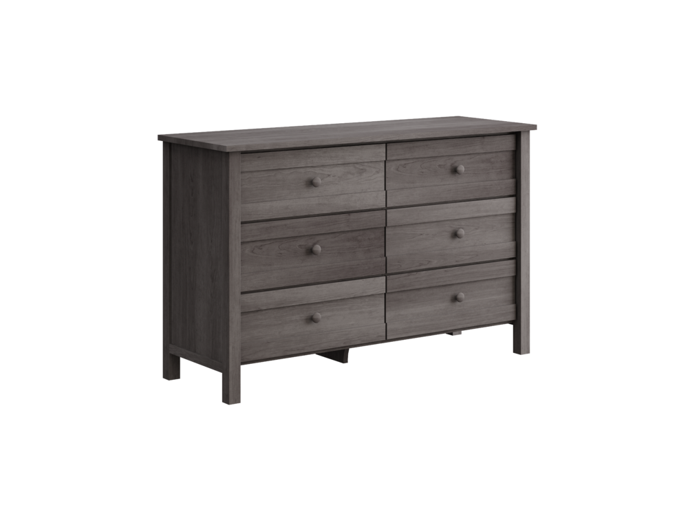 Terrace Dresser in Storm Grey