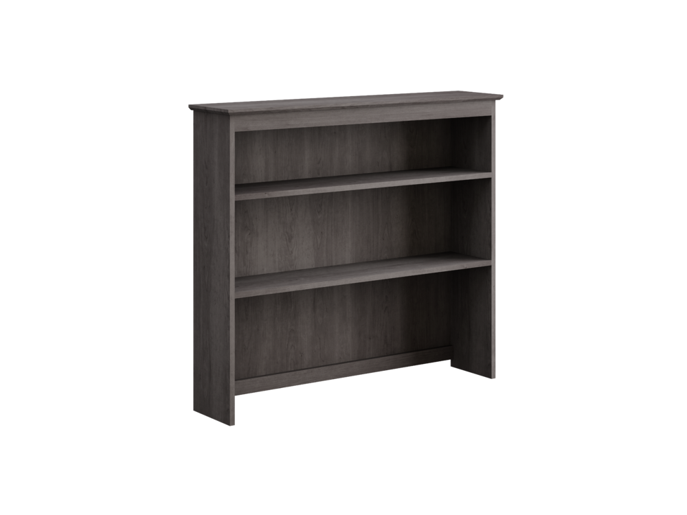 Terrace Hutch in Storm Grey