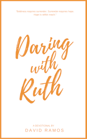 daring with ruth ramos