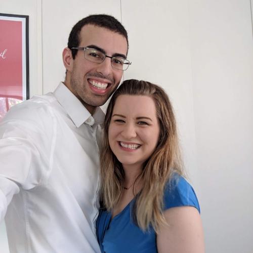 David and Brea Ramos