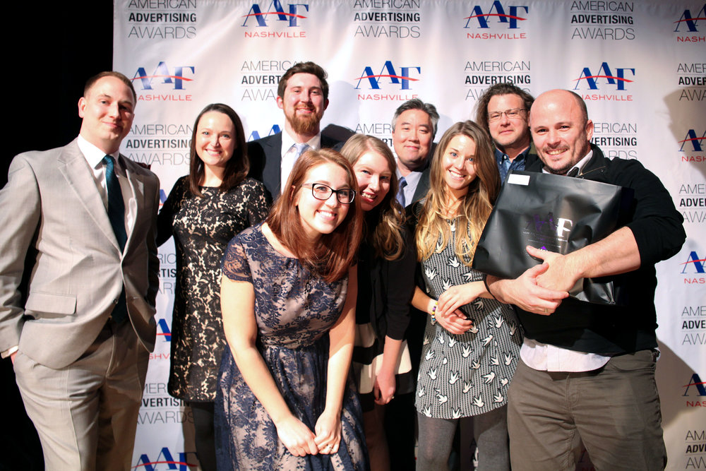 #winning AAF Nashville